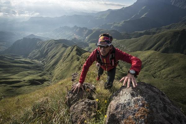 Thiên nhiên Nam Phi hoang dã và luôn kích thích những tay ưa mạo hiểm phải chinh phục cho bằng được.(Ảnh: Internet)