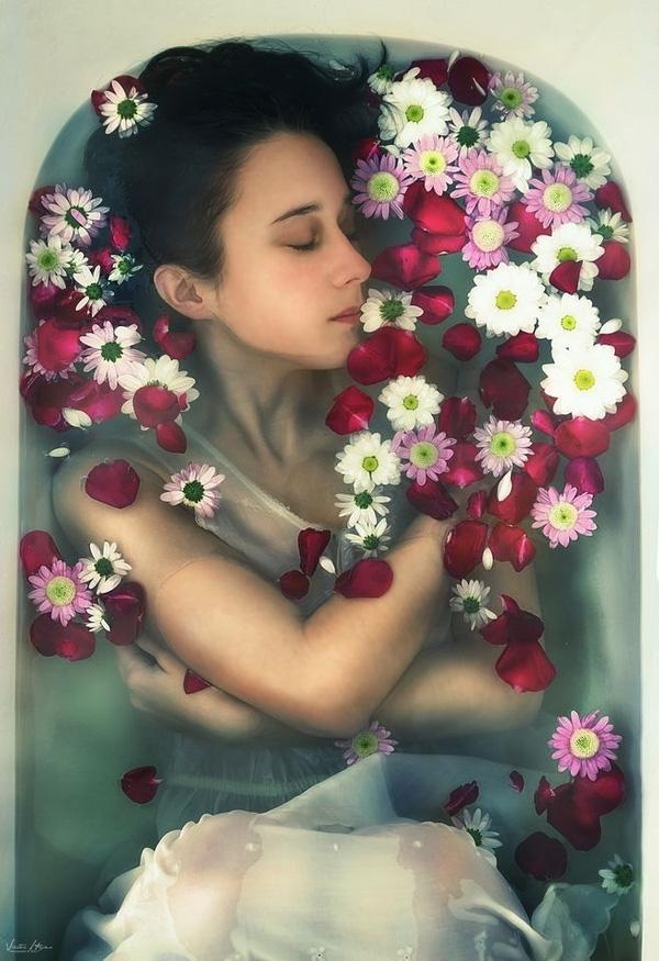 7 cách làm đẹp đơn giản giúp tận dụng lợi ích tối đa từ nước hoa hồng