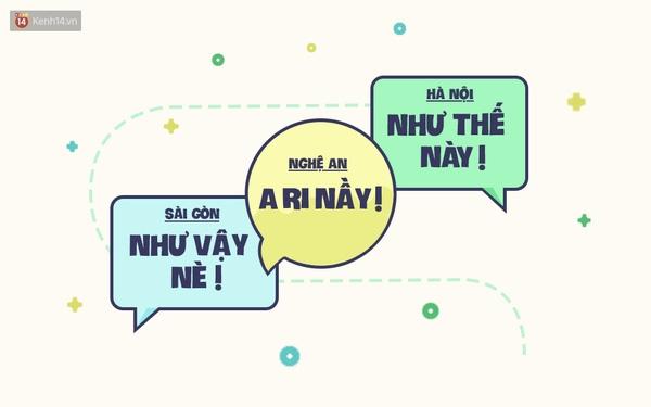 Học thuộc ngay những cụm từ này để không bị cứng họng khi đi khắp Việt Nam!