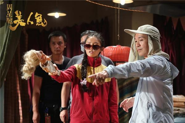Châu Tinh Trì ngậm ngùi tuyên bố từ giã sự nghiệp đóng phim hài