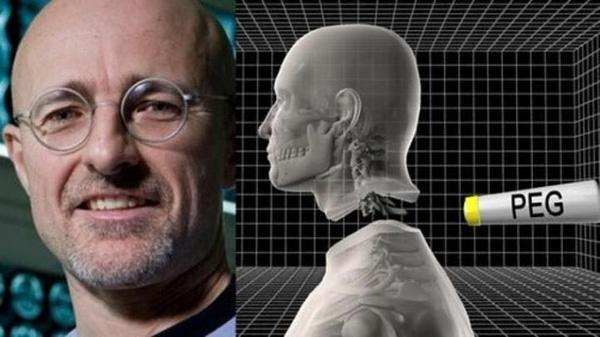 Bác sĩ Sergio Canaverorất tin tưởng ca phẫu thuật vĩ đại nhất của cuộc đời mình sẽ thành công tốt đẹp.