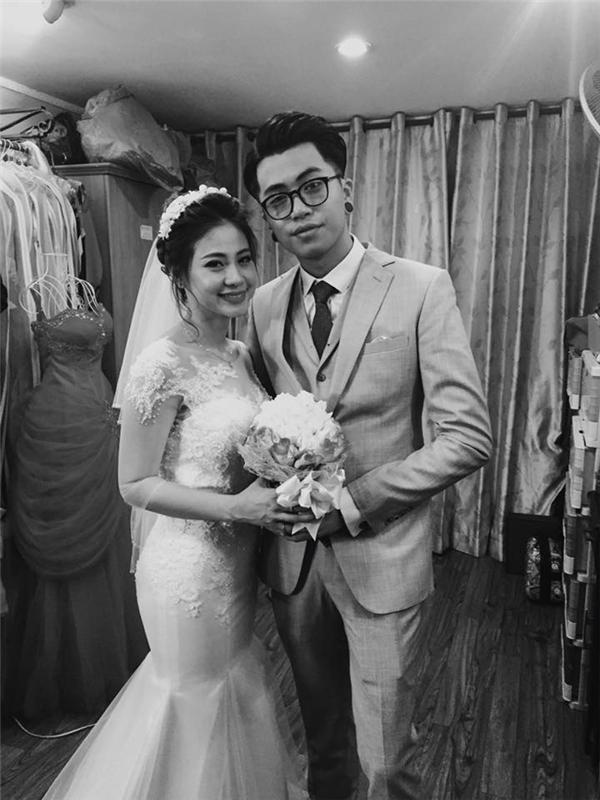 Hot teen, sao Việt tề tựu chúc phúc đám cưới Ứng Kiên - Mạc Huyền