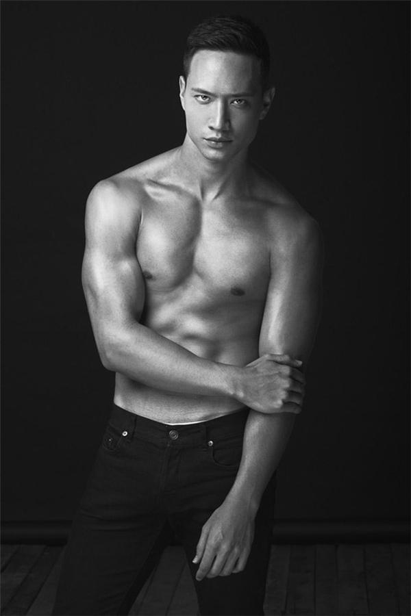 Kim Lý, chàng diễn viên mang 2 dòng máu Việt - Thụy Điển luôn dẫn đầu top các mỹ nam cơ bắp của showbiz nước nhà. - Tin sao Viet - Tin tuc sao Viet - Scandal sao Viet - Tin tuc cua Sao - Tin cua Sao