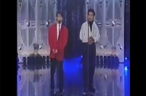 Lộ clip diễn hài cách đây 20 năm của Hoài Linh