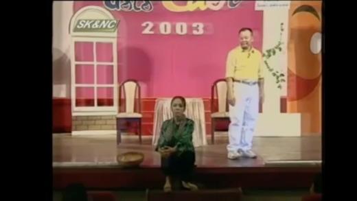 Xem lại tiểu phẩm hài lấy nụ cười cả nước của Việt Hương tại Gala Cười