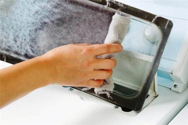 Máy sấy vải có thể gây cháy nổ. (Ảnh: Internet)