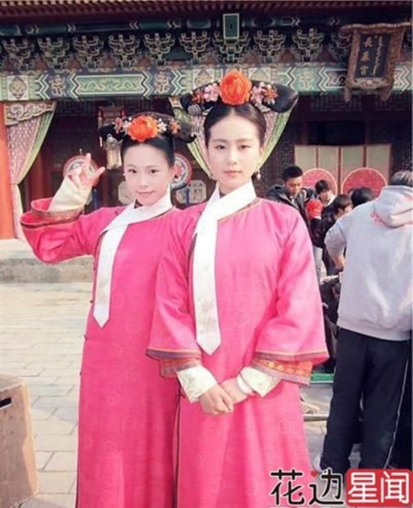 Bình thường Lý Diên chỉ na ná dáng người của Lưu Thi Thi...