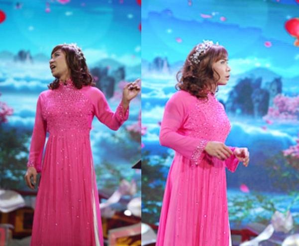 Phong cách thời trang của 'cô Đẩu' Công Lý qua 12 năm - Tin sao Viet - Tin tuc sao Viet - Scandal sao Viet - Tin tuc cua Sao - Tin cua Sao