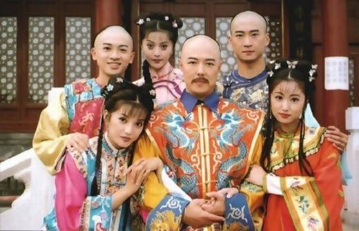 Những cách cách, a ca trong phim truyền hình Trung Quốc luôn xinh đẹp long lanh như thế này