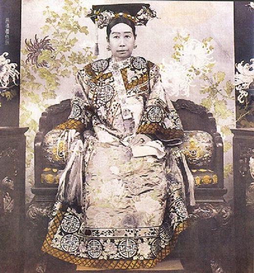 Ngã ngửa trước nhan sắc thật của cung tần mỹ nữ Trung Quốc xưa