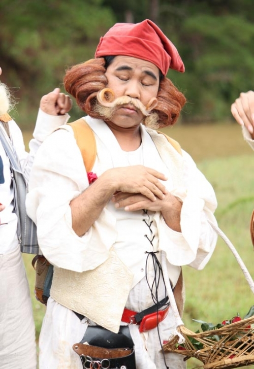 Xót xa chuyện anh trai Thành Lộc phải gọi bố mẹ bằng anh chị - Tin sao Viet - Tin tuc sao Viet - Scandal sao Viet - Tin tuc cua Sao - Tin cua Sao