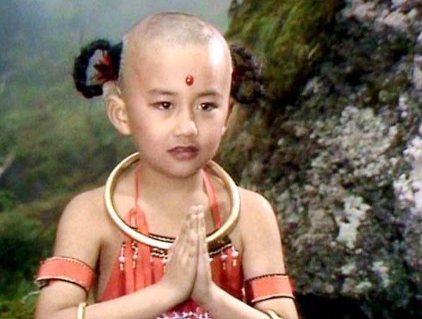 Hồng Hài Nhi huyền thoại của Tây Du Ký giờ ra sao?