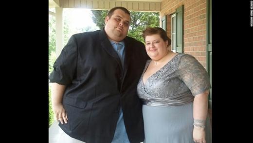 Những ngày còn... cùng béo đã trôi vào dĩ vãng.(Ảnh: Internet)