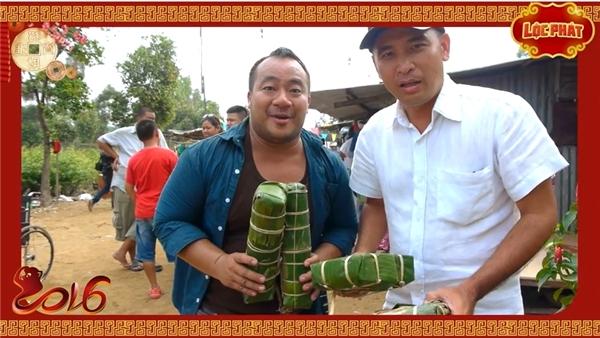 Đinh Ngọc Diệp, Hoàng Yến Chibi đọ sắc trong bộ ảnh Tết - Tin sao Viet - Tin tuc sao Viet - Scandal sao Viet - Tin tuc cua Sao - Tin cua Sao