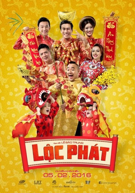 Phim dự kiến khởi chiếu trên các rạp toàn quốc từ ngày 5/2/2016. - Tin sao Viet - Tin tuc sao Viet - Scandal sao Viet - Tin tuc cua Sao - Tin cua Sao