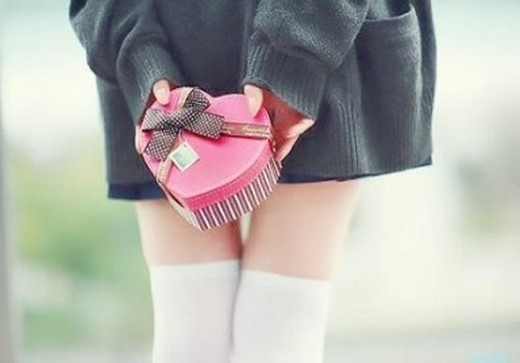 14/2 – Valentine Đỏ là ngày các cô gái thể hiện tình cảm của mình.