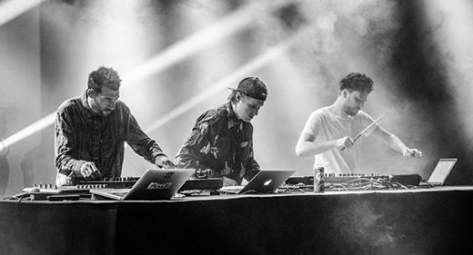 4 DJs nổi tiếng của Pháp sắp đến Việt Nam biểu diễn