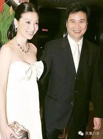 Phó Minh Hiến và chồng cũ