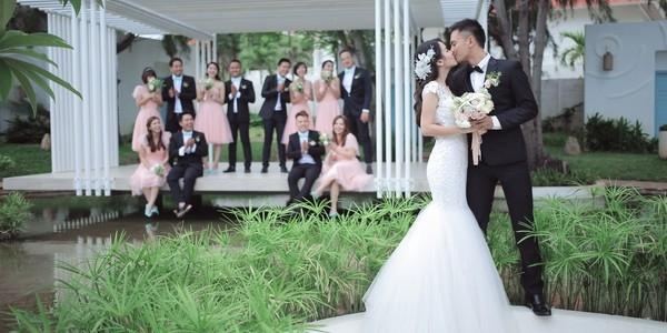 Những câu nói ngọt hơn mật của vợ chồng Tú Vi - Văn Anh - Tin sao Viet - Tin tuc sao Viet - Scandal sao Viet - Tin tuc cua Sao - Tin cua Sao