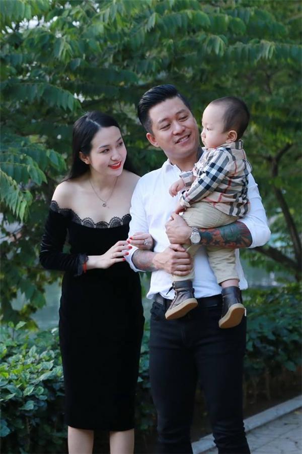 """Su Hào là """"bảo bối"""" quả Tuấn Hưng và Hương Baby. - Tin sao Viet - Tin tuc sao Viet - Scandal sao Viet - Tin tuc cua Sao - Tin cua Sao"""