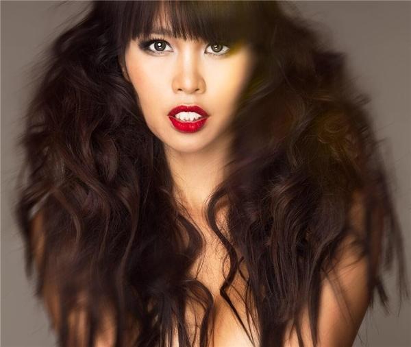 """Là một MC, đạo diễn thời trang, ca sĩ, Hà Anh giờ đây có thể tự tin """"cộp mác"""" cho mình một vai trò hoàn toàn mới """"Tác giả siêu mẫu"""". - Tin sao Viet - Tin tuc sao Viet - Scandal sao Viet - Tin tuc cua Sao - Tin cua Sao"""