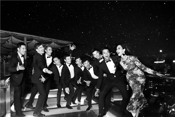 """Vào ngày 28/1, Hà Anh sẽ tổ chức bữa tiệc mang đầy âm hưởng """"thế giới đàn ông"""" với không gian ấm cúng, sang trọng tại một khách sạn 5 sao tại TP.HCM. - Tin sao Viet - Tin tuc sao Viet - Scandal sao Viet - Tin tuc cua Sao - Tin cua Sao"""