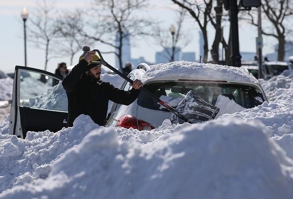 Bạn có biết vì sao gần đây trời lạnh bất thường?