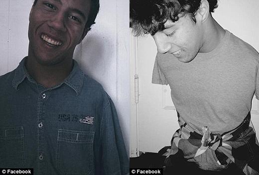 Cậu thiếu niên 17 tuổi với nghị lực sống phi thườngchưa từng coi mình là người khuyết tật. (Ảnh: Internet)
