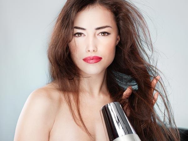 Nhuộm tóc tại nhà với những nguyên liệu tự nhiên không độc hại