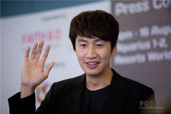Lee Kwang Soo bất ngờ vượt mặt Kim Soo Hyun trở thành tài phiệt trẻ
