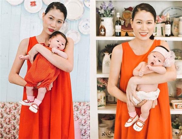 Trang Trần và con gái trong bộ ảnh mới - Tin sao Viet - Tin tuc sao Viet - Scandal sao Viet - Tin tuc cua Sao - Tin cua Sao
