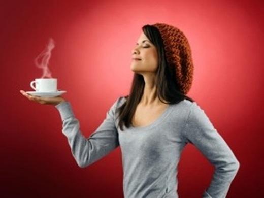 Chứng nghiện cà phê không phải chỉ đem lại cho con người toàn tác hại.