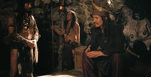 """Thái Lan hoàn toàn chinh phục khán giả với phim """"Nữ hoàng Langkasuka"""""""
