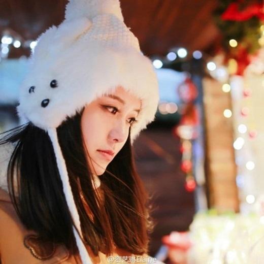 """Xinh đẹp lại đa tài, cô nàng sinh năm 1995khiến không ít chàng trai phải """"mê đắm"""". (Ảnh: Internet)"""