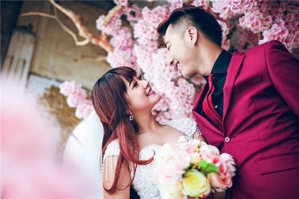 Kỉ niệm một năm ngày cưới, Only C tung hit tặng vợ - Tin sao Viet - Tin tuc sao Viet - Scandal sao Viet - Tin tuc cua Sao - Tin cua Sao