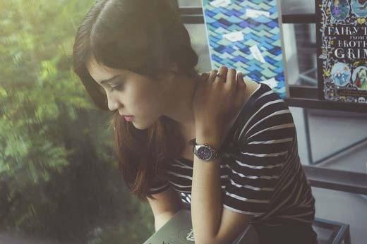 Bệnh nhân bị bệnh Alzheimer cũng sẽ giảm được tỉlệ mắc bệnh trầm cảm khi chạm vào cơ thể người khác. (Ảnh: Internet)
