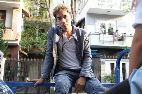 Quang Đăng: Giá cát-xê không phải là tất cả với tôi - Tin sao Viet - Tin tuc sao Viet - Scandal sao Viet - Tin tuc cua Sao - Tin cua Sao