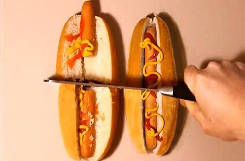 Tranh vẽ 3D