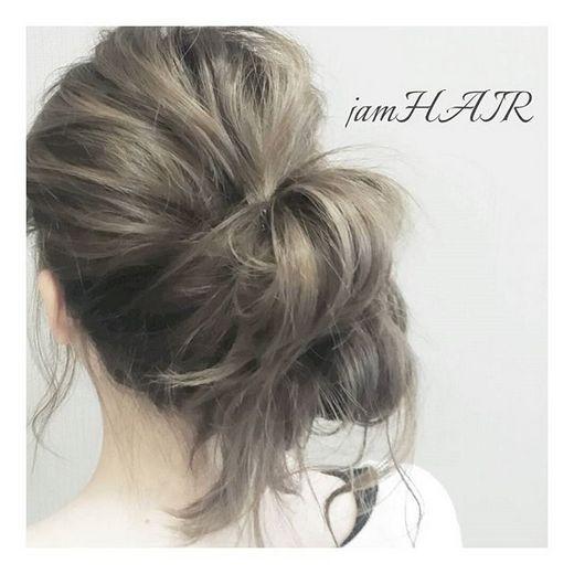 Những kiểu tóc búi đẹp & hợp thời trang 2016