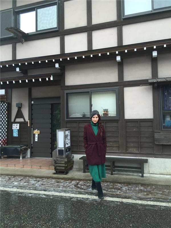 Ngây ngất trước vẻ đẹp mong manh của Diễm My tại Nhật - Tin sao Viet - Tin tuc sao Viet - Scandal sao Viet - Tin tuc cua Sao - Tin cua Sao