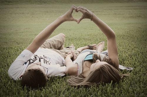 Trắc nghiệm cực chuẩn tố cáo bạn có mê người yêu bỏ bạn hay không