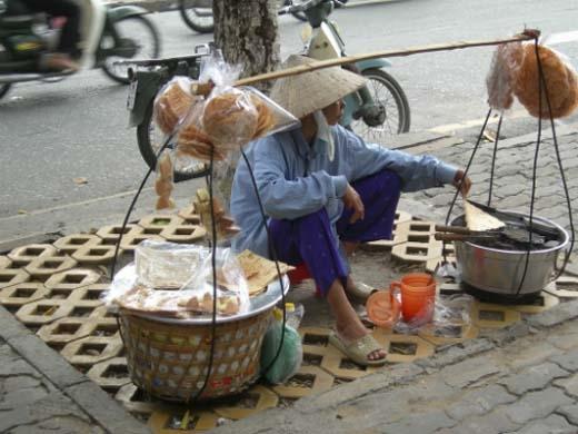 Chảy nước miếng trước những xe hàng rong ngon nhất Sài Gòn