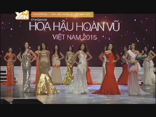 Các thí sinh tận dụng tối đa cơ hội đểtỏa sáng - Tin sao Viet - Tin tuc sao Viet - Scandal sao Viet - Tin tuc cua Sao - Tin cua Sao