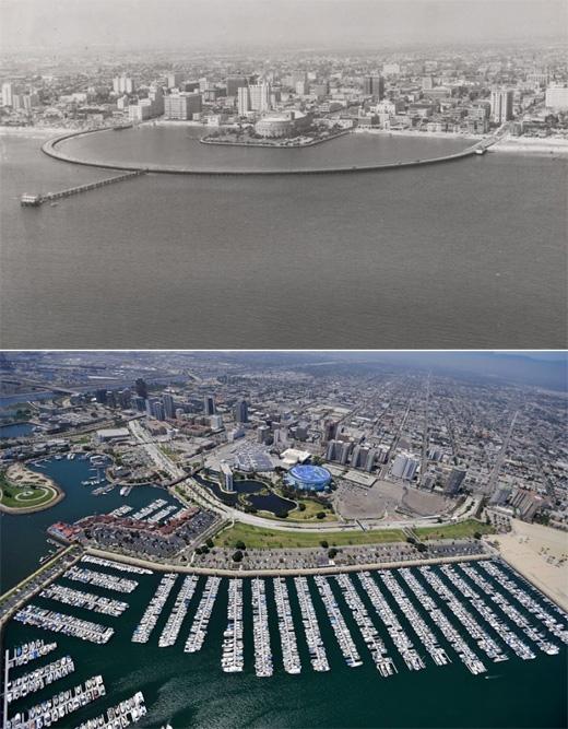 Long Beach, California (1953 - 2009)(Ảnh: Bright Side)