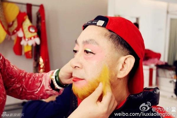 Lục Tiểu Linh Đồng năm nay đã 57 tuổi.