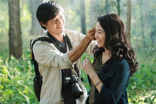 Trailer mới nhất khiến khán giả tò mò về câu chuyện tình yêu giữa Linh và Huy ẩn chứa bí mật gì, sẽ gặp những thử thách như thế nào? - Tin sao Viet - Tin tuc sao Viet - Scandal sao Viet - Tin tuc cua Sao - Tin cua Sao