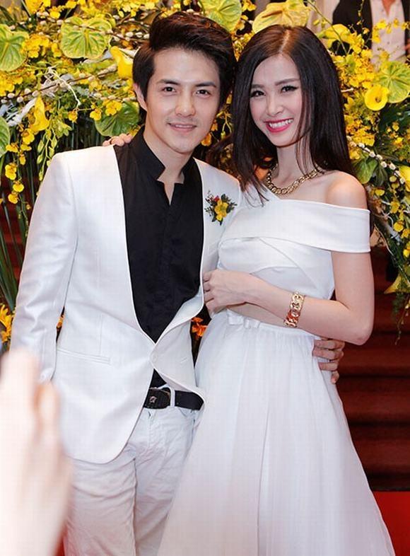 Sao Việt diện đồ đôi, cặp nào chiếm ngôi đầu bảng?
