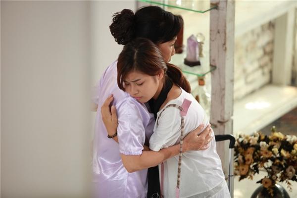 Hậu chia tay, Yaya Trương Nhi vướng tình tay ba đầy ám ảnh - Tin sao Viet - Tin tuc sao Viet - Scandal sao Viet - Tin tuc cua Sao - Tin cua Sao