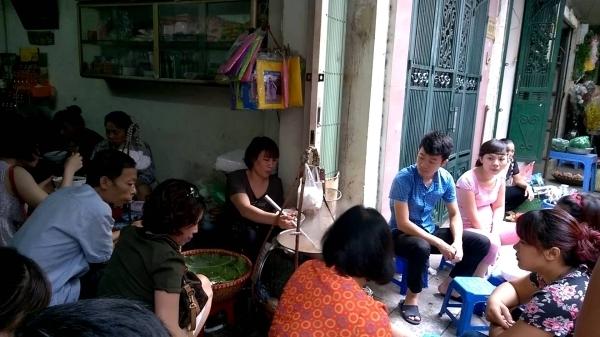 Cập nhật những quán ăn không nghỉ Tết ở Hà Nội