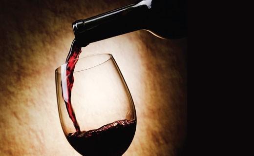 Các loại rượu Vang thượng hạng sẽ có mặt tại sự kiện.